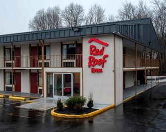 Red Roof Inn Fredericksburg North - Fredericksburg - Building