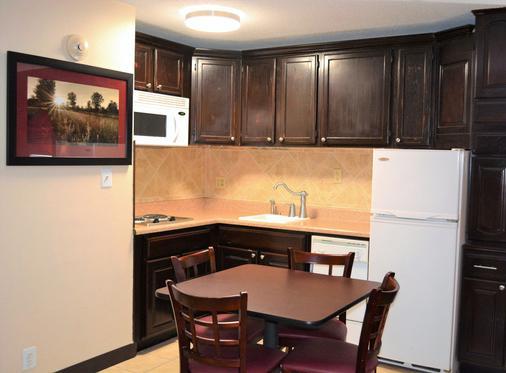 Red Roof Inn & Suites Jacksonville, NC - Jacksonville - Dining room