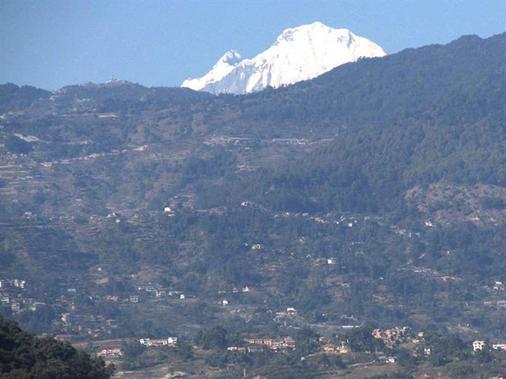 Hotel Visit Nepal - Kathmandu - Outdoors view