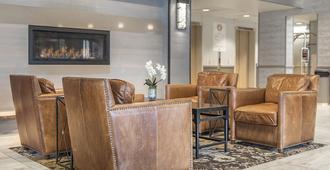 Westmark Anchorage Hotel - Anchorage - Lobby