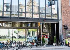 Manon Les Suites Guldsmeden - Copenhagen - Building
