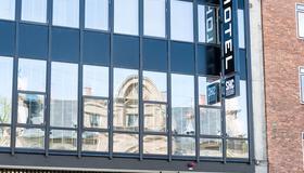 Manon Les Suites - Copenhagen - Building