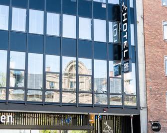 Manon Les Suites Guldsmeden - København - Bygning