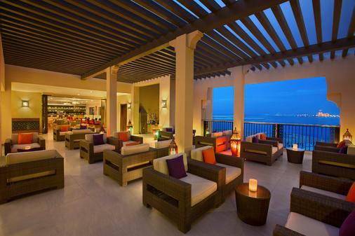 DoubleTree by Hilton Resort & Spa Marjan Island - Ras Al Khaimah - Bar