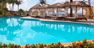 Emporio Cancun - Κανκούν - Πισίνα