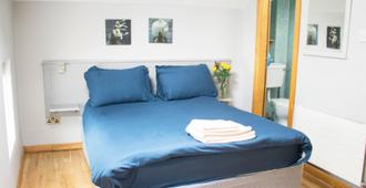 Abbey Court Hostel - Dublín - Habitación