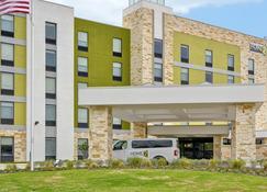 Home2 Suites By Hilton Dallas Addison - Addison - Building