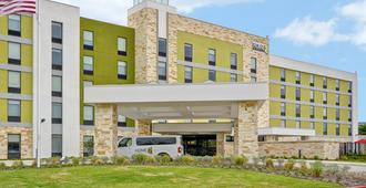 Home2 Suites By Hilton Dallas Addison - Addison