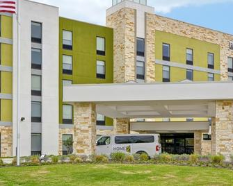 Home2 Suites By Hilton Dallas Addison - Addison - Building