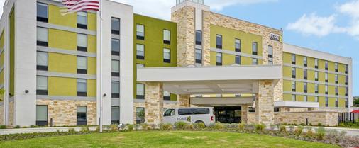 Home2 Suites By Hilton Dallas Addison - Addison - Toà nhà