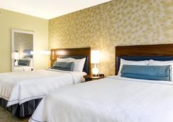 Home2 Suites By Hilton Dallas Addison - Addison - Phòng ngủ