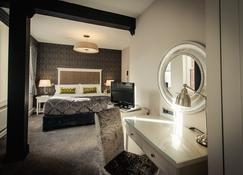 Hotel Isaacs Cork - Cork - Bedroom