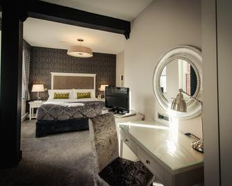 Hotel Isaacs Cork - Cork - Schlafzimmer