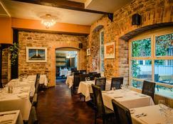 Isaacs Hotel Cork City - Cork - Restaurant