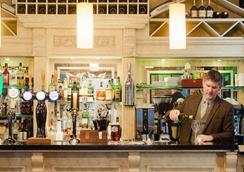 Hotel Isaacs Cork - Cork - Bar
