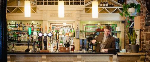 Hotel Isaacs Cork - Cork - Baari