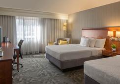 亞特蘭大瑪麗埃塔德爾克路萬怡酒店 - 馬利塔 - 瑪麗埃塔市 - 臥室