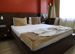 Istanbul Central Hotel - Istanbul - Bedroom