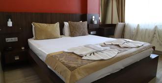 Istanbul Central Hotel - İstanbul - Yatak Odası