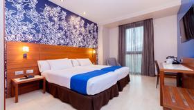 斯考特爾畢爾巴歐大酒店 - 畢爾巴鄂 - 畢爾巴鄂 - 臥室