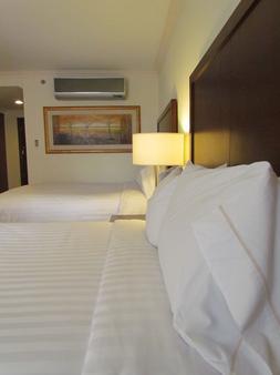 瓜地馬拉比爾特莫爾酒店 - 瓜地馬拉市 - 瓜地馬拉 - 臥室
