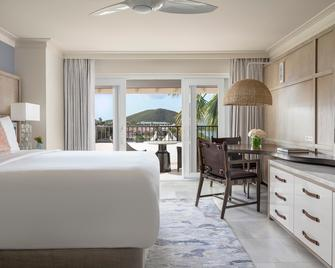 The Ritz-Carlton St Thomas - Saint Thomas Island - Bedroom
