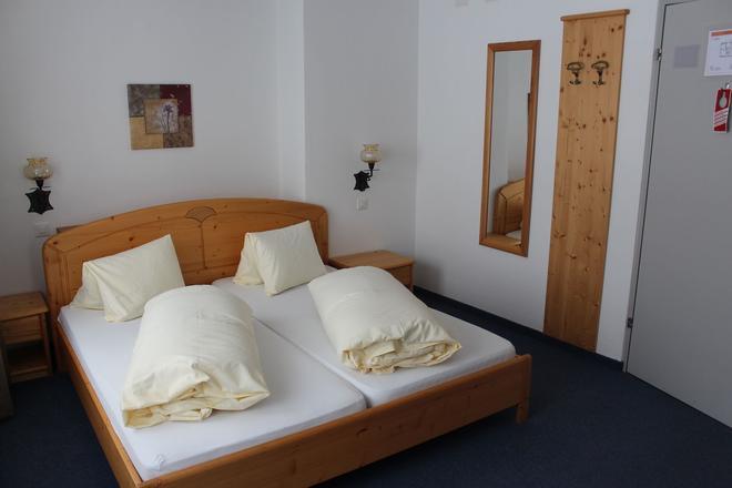 Parc-Hotel Staila - Val Müstair - Habitación