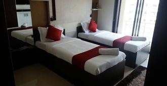 Ssapphires Hospitality Business Pvt Ltd - Mumbai - Bedroom