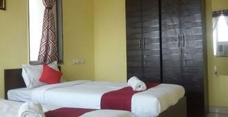 Gundecha Altura - Mumbai - Bedroom