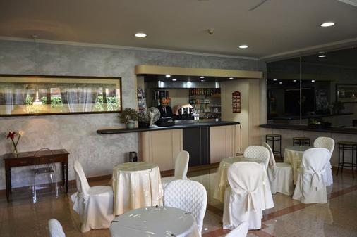 馬克奧雷里奧酒店 - 羅馬 - 羅馬 - 酒吧
