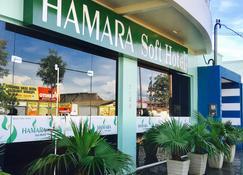 Hamara Soft Hotel - Altamira - Gebäude