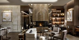 多倫多川普國際大廈飯店 - 多倫多 - 休閒室