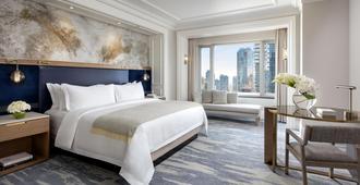 多倫多川普國際大廈飯店 - 多倫多 - 臥室