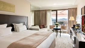 Hôtel Barrière Le Gray d'Albion - Cannes - Chambre