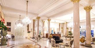 Grand Hotel Rimini - Rimini - Lobby