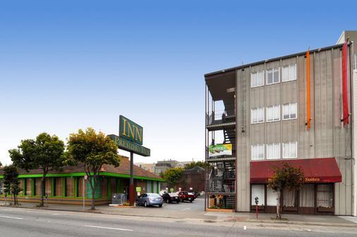 Presidio Inn - San Francisco - Building