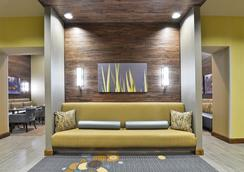 Hampton Inn & Suites Columbia/Southeast Ft. Jackson SC - Columbia - Lobby