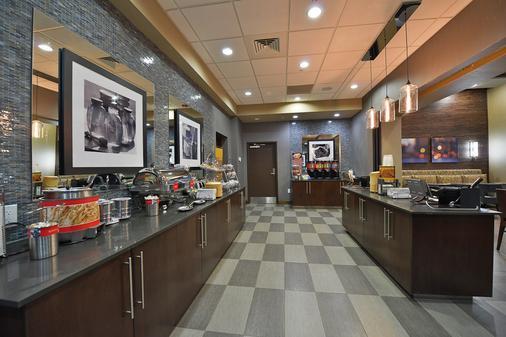 Hampton Inn & Suites Columbia/Southeast Ft. Jackson SC - Columbia - Ruoka