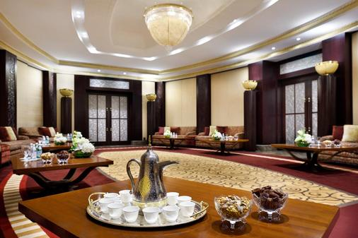 Beach Rotana - Abu Dhabi - Abu Dhabi - Banquet hall