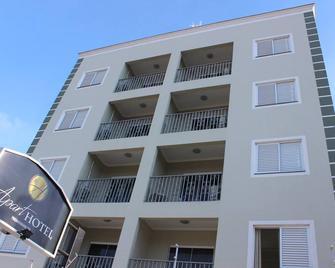 OYO Apart Hotel - Pindamonhangaba - Building