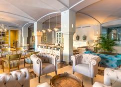 Lopesan Villa Del Conde Resort & Thalasso - San Bartolomé de Tirajana - Lounge