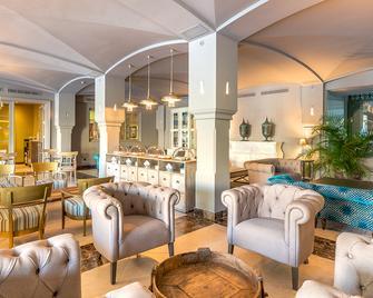 Lopesan Villa Del Conde Resort & Thalasso - San Bartolome de Tirajana - Лаунж