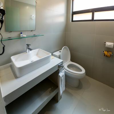 Hotel Ritz Ciudad de Mexico - Mexico City - Bathroom