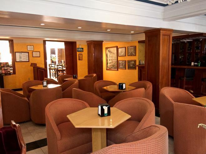 Hotel Ritz Ciudad de Mexico - Mexico City - Bar