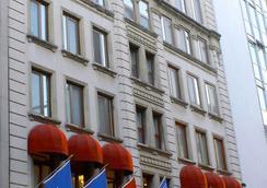 Hotel Ritz Ciudad de Mexico - Mexico City - Building