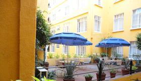 Hotel Ritz Ciudad de Mexico - Ciudad de México - Plano