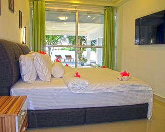 Sea Star Diving - Addu City - Bedroom