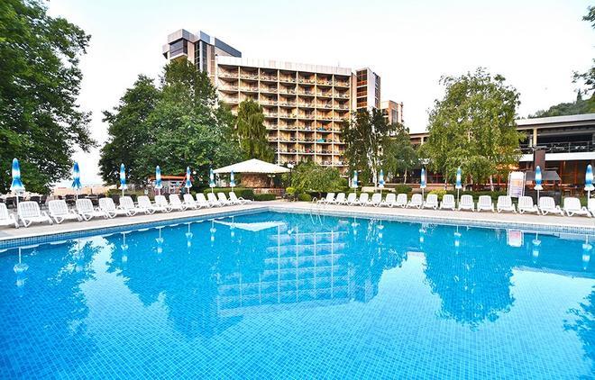 Hotel Kaliakra - Albena - Pool