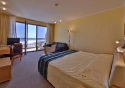 Hotel Kaliakra - Albena - Bedroom