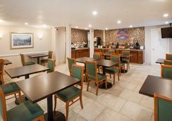 Baymont by Wyndham Texarkana - Texarkana - Restaurant
